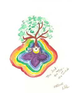 'The Seed, The Tree and the Forest'