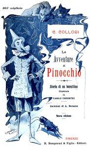 PinocchioTitlePage1902
