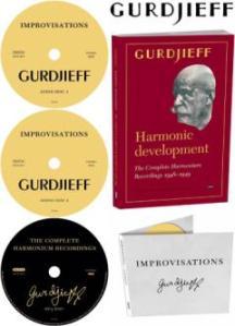 Harmonic Development