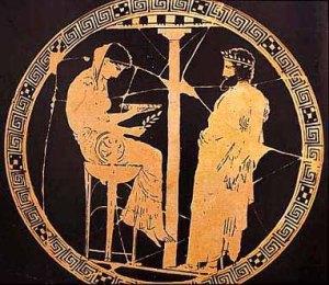 Pythia of Delphi