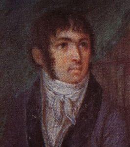 Antoine Fabre-d'Olivet