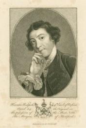 Horace Walpool