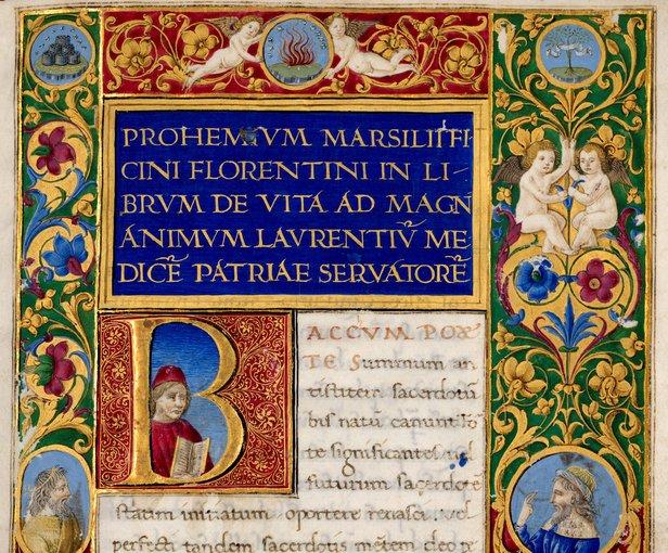 marsilio ficino three books on life pdf