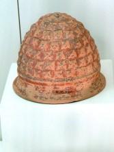 Antalya museum's OMphalos