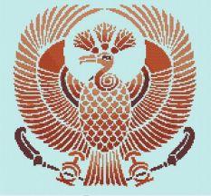 Bennu-bird