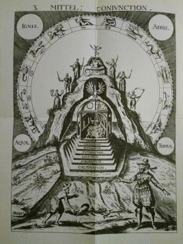 Cabala, Spiegel der KUnst und Natur, in Alchymia_Stephan Michelspacher_1615-01