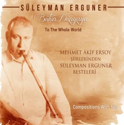 Süleyman Erguner_Mehmet Akif Ersoy