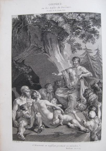 Orpheus_In 'Le Monde Primitif'