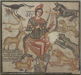 Orpheus_Mosaic