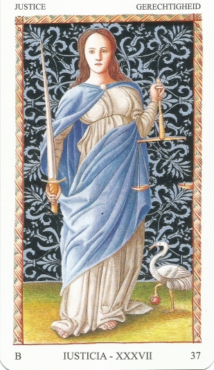 Mantegna_Justice