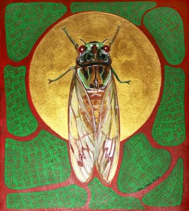 cicada-art-original-sm